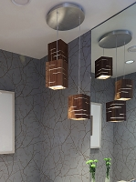 Claudo LED Pendant | Cerno