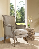 Carolina Beach Lounge Chair | Padma's Plantation