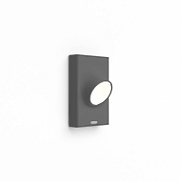 Artemide Ciclope Outdoor Wall Light