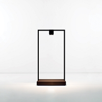 Curiosity 36 Table Lamp | Artemide