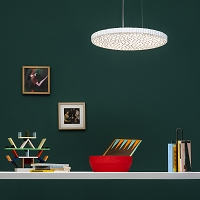 Artemide Calipso Suspension LED