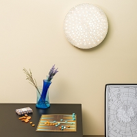 Artemide Calipso Wall/Ceiling LED