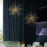 Cannonball Pendant Light | Delightfull