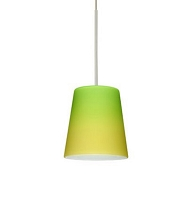 Canto 5 Mini Pendant Light | Besa Lighting