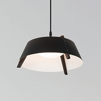 Casia 18 LED Pendant | Cerno
