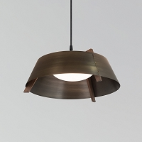 Casia 22 LED Pendant | Cerno