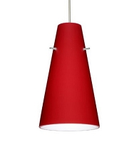 Cierro Cable-Hung Pendant Light | Besa Lighting