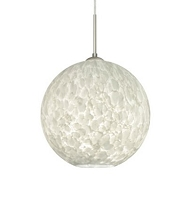 Coco 8 Cord-Hung Pendant Light | Besa Lighting