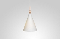 Cone Light Suspension | B.Lux