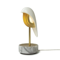 Alarm Clock + Light Chirp | Daqiconcept