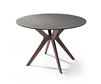 Redondo Round Dining Table | Whiteline
