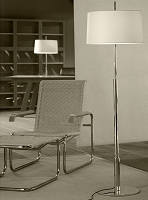 Diana Mayor Floor Lamp | Santa & Cole