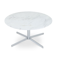 Diana Marble Coffee Table | SohoConcept