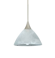 Domi Mini Pendant Light | Besa Lighting