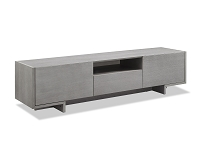 Noah TV Stand Grey | Whiteline
