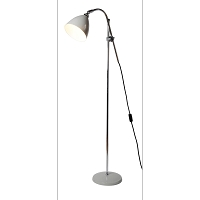 Original BTC Task Floor Lamp