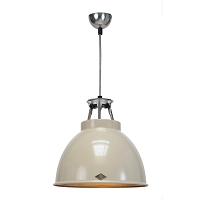 Original BTC Titan Size 1 Pendant Light