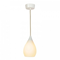 Original BTC Drop One Small Matte Pendant Lamp