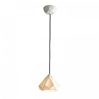 Original BTC Hatton 1 Pendant Lamp