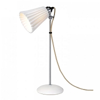 Original BTC Hector Medium Pleat Table Lamp