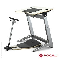 Locus 4 Bundle | Focal Upright