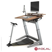 Locus 4 Bundle Pro | Focal Upright