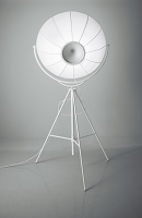 Fortuny Petite LED Floor Lamp | Pallucco