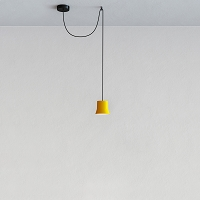 Gio Light Off Center Suspension | Artemide