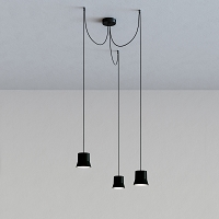 Gio Light Cluster Suspension | Artemide