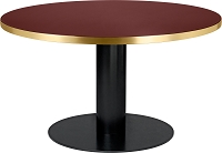 Gubi 2 Lounge Table