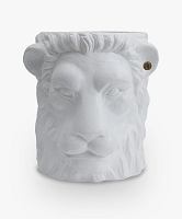 Pot Lion Large | Garden Glory