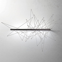 Graffiti 1200 Wall Lamp | Pallucco