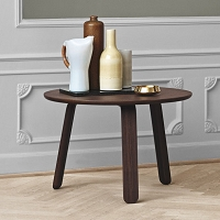 Gubi Paper Coffee Table 60