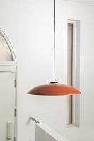 HeadHat Plate M Pendant Light | Santa & Cole