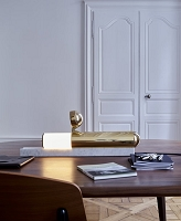 ISP LED Table Lamp | DCW Editions