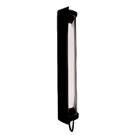 In The Tube 360° Flap 400 LED Wall Sconce | DCW Editions