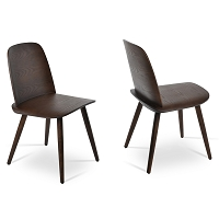 Janelle Dining Chair | SohoConcept