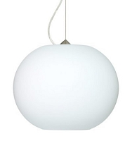 Jordo  Cable-Hung Pendant Light | Besa Lighting