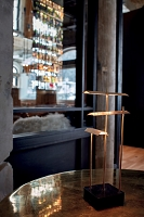 Knokke LED Table Lamp | DCW Editions