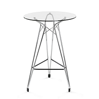 Diamond Bar Table | Kubikoff