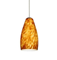 Karli Mini Pendant Light | Besa Lighting