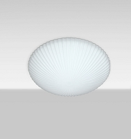 Katie 12 Flush Mount | Besa Lighting