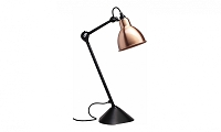Lampe Gras N°205BL Table Lamp | DCW Editions