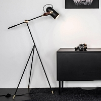 Le Klint Carronade Floor Lamp Low