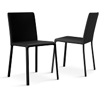 Lunette Chair Set of 2 | Ozzio