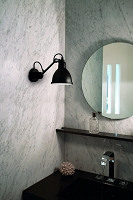 Lampe Gras N°304 Bath Wall Sconce | DCW Editions