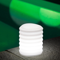 Lampion Indoor/Outdoor LED Table Lamp | Smart & Green