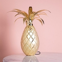 Miranda Pineapple Lamp | Delightfull