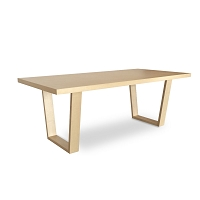 Malibu Dining Table | SohoConcept