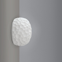 Meteorite 15 Wall or Ceiling Lamp | Artemide